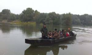 «Κόκκινη γραμμή η εγκατάσταση προσφύγων στον Έβρο» - Πυρά κατά της κυβέρνησης από το δήμαρχο Χίου