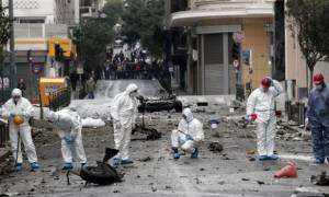 Κόκκινος συναγερμός στην Αντιτρομοκρατική για νέο χτύπημα