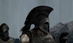 Απίστευτο! Πώς οι αρχαίοι Σπαρτιάτες προετοιμάζονταν για να γίνουν γενναίοι πολεμιστές (video)