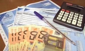 Ταφόπλακα στο εισόδημα των Ελλήνων, 800 εκ. περισσότεροι φόροι