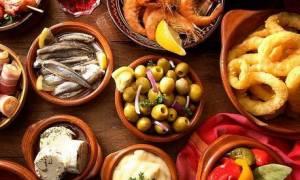 Η ΕΣΕΕ βλέπει οικονομικότερο το Σαρακοστιανό τραπέζι