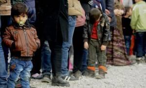 Πρόσφυγες αρνήθηκαν να μείνουν στο ΣΕΑ Αερινού και ξεκίνησαν με τα πόδια για Αθήνα