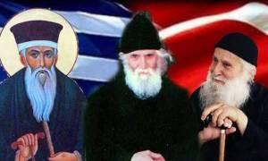 «Άγιος Κοσμάς ο Αιτωλός: Οι Τούρκοι θα μάθουν το μυστικό 3 μέρες γρηγορότερα από τούς Χριστιανούς»