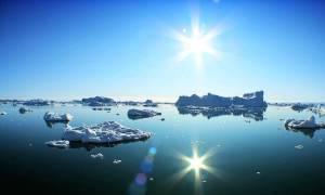 Η NASA κρούει τον κώδωνα: Σε έκτακτη ανάγκη ο πλανήτης