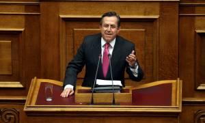 Νικολόπουλος: Πώς ο Φ. Μπόμπολας δεν πληρώνει δάνεια αλλά έχει για το Mega;