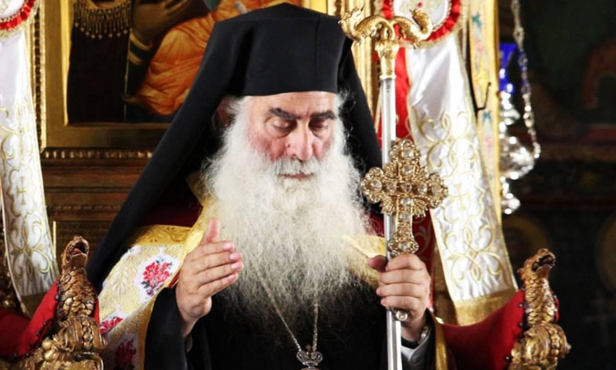 Σιατίστης Παύλος: Από τις αμαρτίες μας υποφέρει η πατρίδα μας