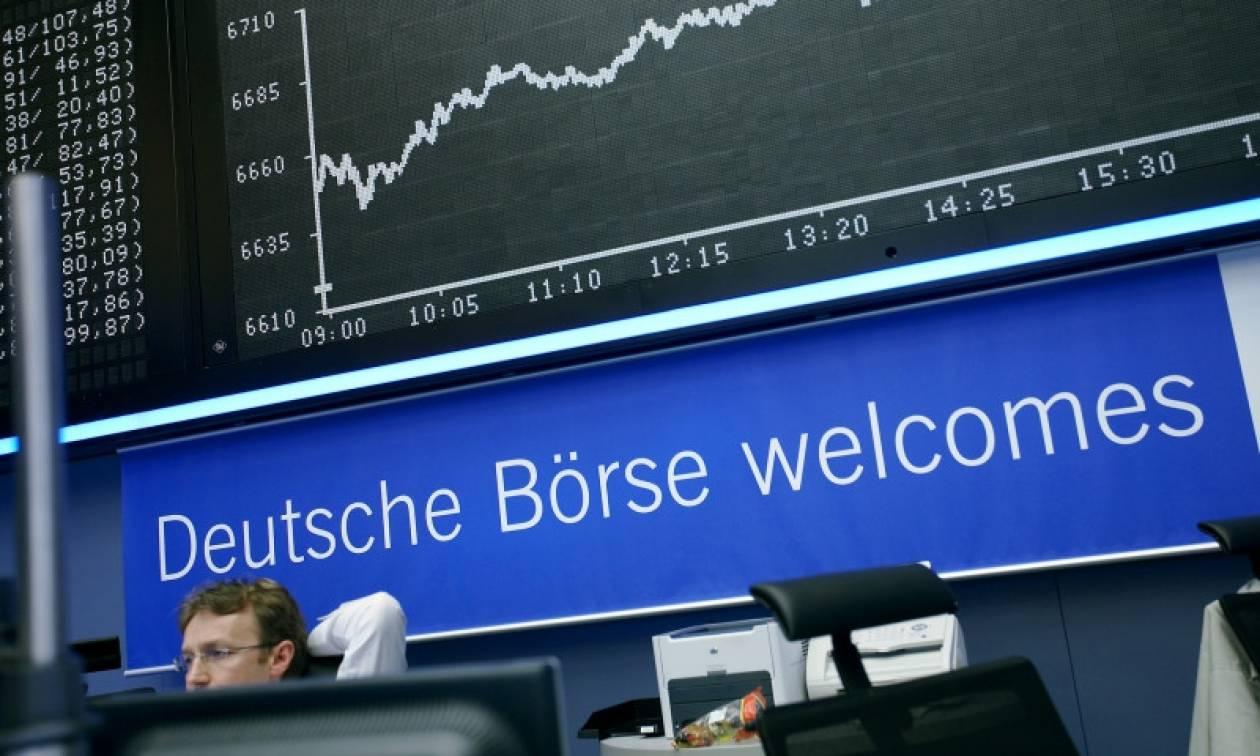 Συμφωνία συγχώνευσης Deutsche Boerse και London Stock Exchange