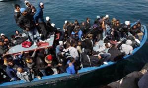 Ιταλία: 1.467 μετανάστες διέσωσε την Τετάρτη (16/3) η ιταλική ακτοφυλακή