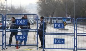 Τουρκία: Οκτώ δικηγόροι που προασπίζονται το κουρδικό ζήτημα συνελήφθησαν σε αστυνομική επιχείρηση