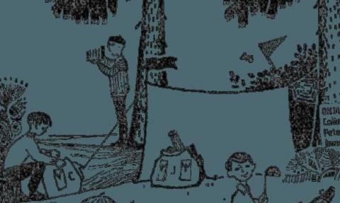 Κουίζ: Εσύ μπορείς να βρεις το τέταρτο άτομο στη φωτογραφία;