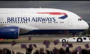 Πανικός σε αεροπλάνο της British Airways - Πλημμύρισε στον αέρα! (pics)