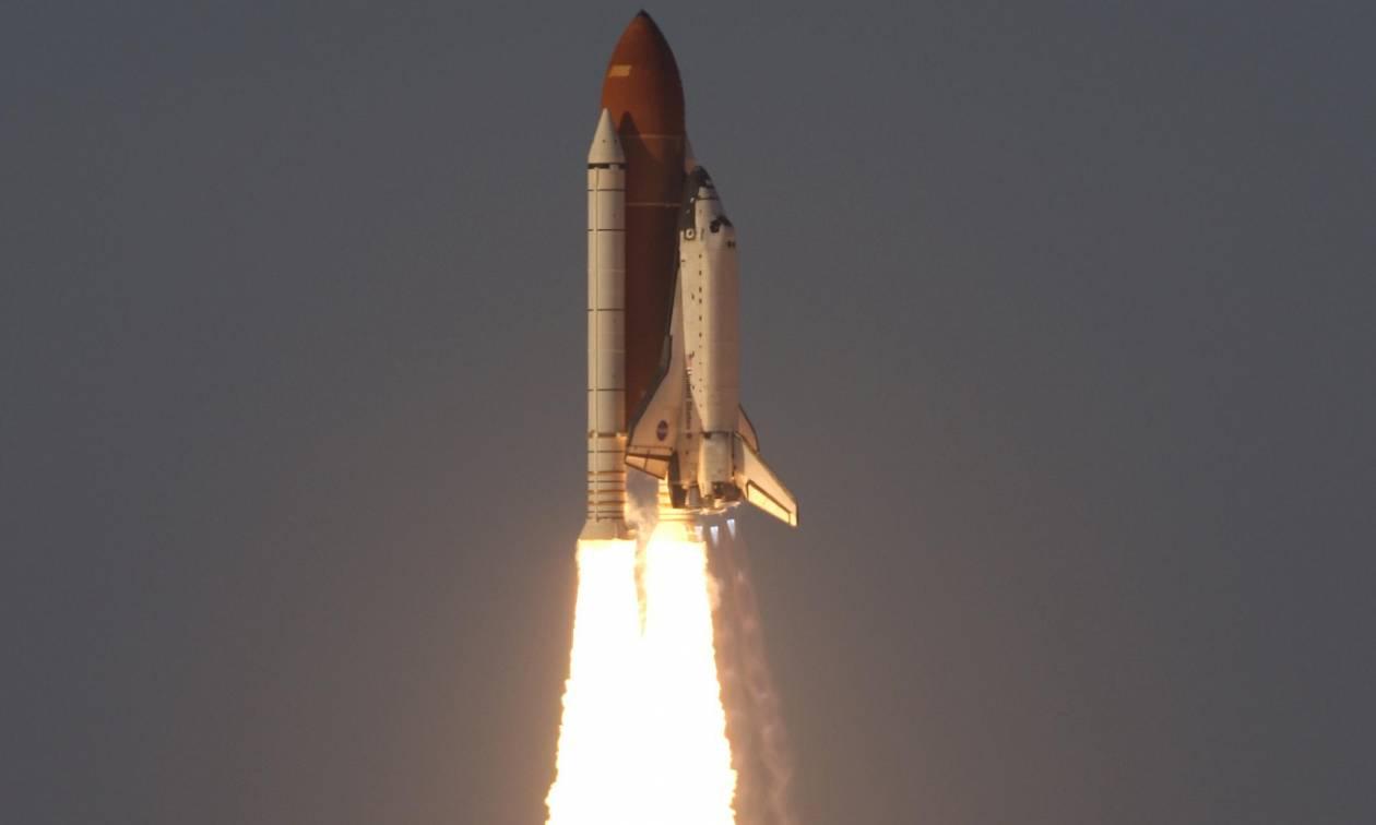 Η NASA θα βάλει φωτιά σε διαστημόπλοιο που βρίσκεται σε τροχιά!