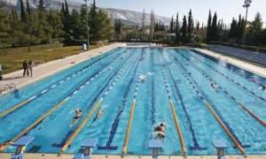 Δήμος Αθηναίων: Επαναλειτουργεί το κολυμβητήριο στο Γουδή