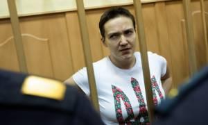 Η ουκρανή πιλότος Σαβτσένκο πίσω από τη δολοφονία ρώσων δημοσιογράφων