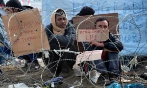 Προβληματισμός στο Μαξίμου για την αποχώρηση των ΜΚΟ από την Ειδομένη