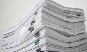 Πώς να ρυθμίσετε οφειλές προς το Δημόσιο με το «νόμο Κατσέλη»