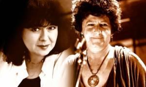 Η Αρλέτα και η Φωτεινή Βελεσιώτου για δύο live στο Half Note