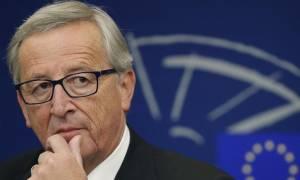 Τρομοκρατικές επιθέσεις Βρυξέλλες: Γιούνκερ - Η Ευρώπη χρειάζεται μια Ένωση Ασφάλειας