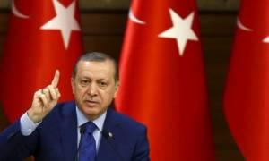 Λάβρος Ερντογάν: Οι Βρυξέλλες αγνόησαν τις προειδοποιήσεις μας – Είχαμε συλλάβει τον αλ Μπακράουι!