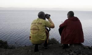 Οι ισχυροί άνεμοι «μηδένισαν» τις προσφυγικές ροές