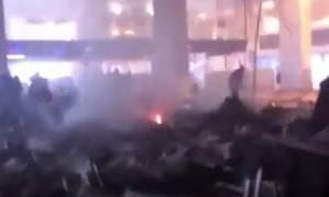 Η συγκλονιστική ιστορία πίσω από το αποκλειστικό βίντεο του cnn.gr: Ταξιτζής ψάχνει το γιο του