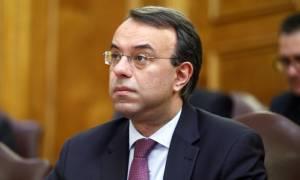 Σταϊκούρας: Η τεράστια εκροή καταθέσεων έχει ονοματεπώνυμο ΣΥΡΙΖΑ – ΑΝΕΛ