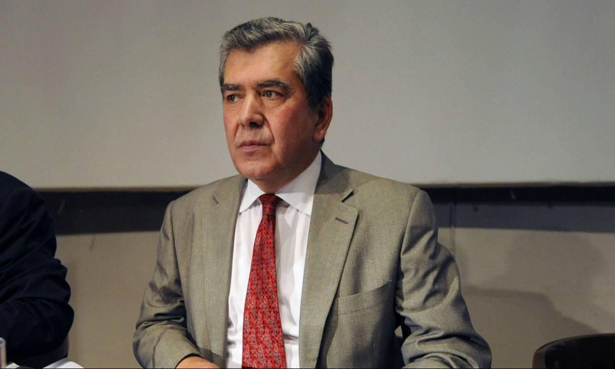 Ο Μητρόπουλος, η γραβάτα και η ντροπή...