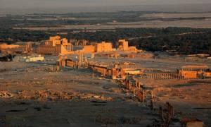Διευθυντής αρχαιοτήτων Συρίας: Η Παλμύρα θα ξαναγίνει όπως ήταν
