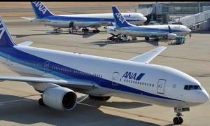 ΑΝΑ: Αναστολή πτήσεων στο αεροδρόμιο των Βρυξελλών μέχρι τις 10 Απριλίου