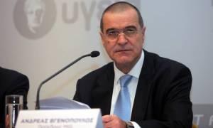 Βγενόπουλος: Οι συκοφάντες μου καταβάλλουν απεγνωσμένη προσπάθεια να «δικαιωθούν» επικοινωνιακά