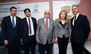 Προσφυγικό: Άλλα 2.000 εμβόλια διαθέσιμα από το Ίδρυμα «Μαριάννα Β. Βαρδινογιάννη»