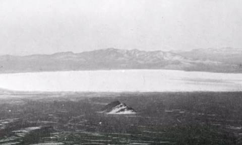Area 51: Όλη η αλήθεια και οι φήμες για τη μυστική περιοχή των ΗΠΑ