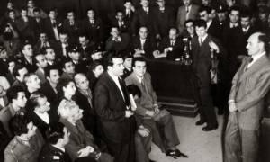 Μπελογιάννης: Σαν σήμερα οδηγείται στο εκτελεστικό απόσπασμα (video)