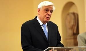 Παυλόπουλος: Μηδενική ανοχή σε κάθε μορφή μισαλλοδοξίας - Ποτέ ξανά Ολοκαύτωμα