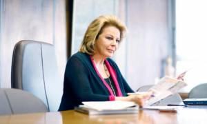 Κατσέλη: Έτοιμη να στηρίξει την ανάκαμψη της οικονομίας η Εθνική Τράπεζα