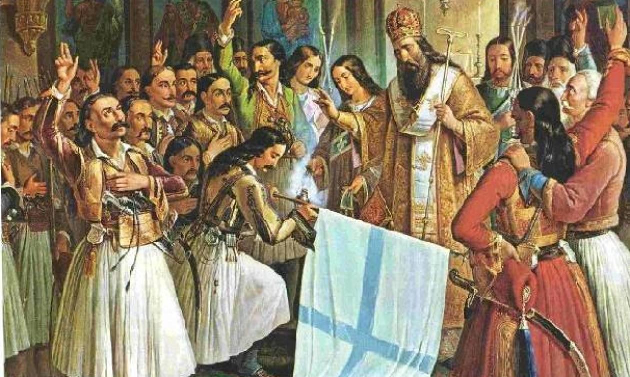 Αποτέλεσμα εικόνας για Η αχαριστία τού Ελληνικού κράτους στους ήρωες της επανάστασης
