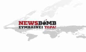 ΣΟΚ: Σοβαρό τροχαίο στη Στυλίδα - Πληροφορίες ότι πρόκειται για συγγενή γνωστού τραγουδιστή