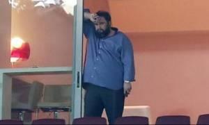 Απορρίφθηκε η αίτηση του Μαρινάκη για άρση περιοριστικών όρων