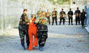 Κρατούμενους του Γκουαντάναμο σε άλλες χώρες ετοιμάζεται να στείλει ο Ομπάμα