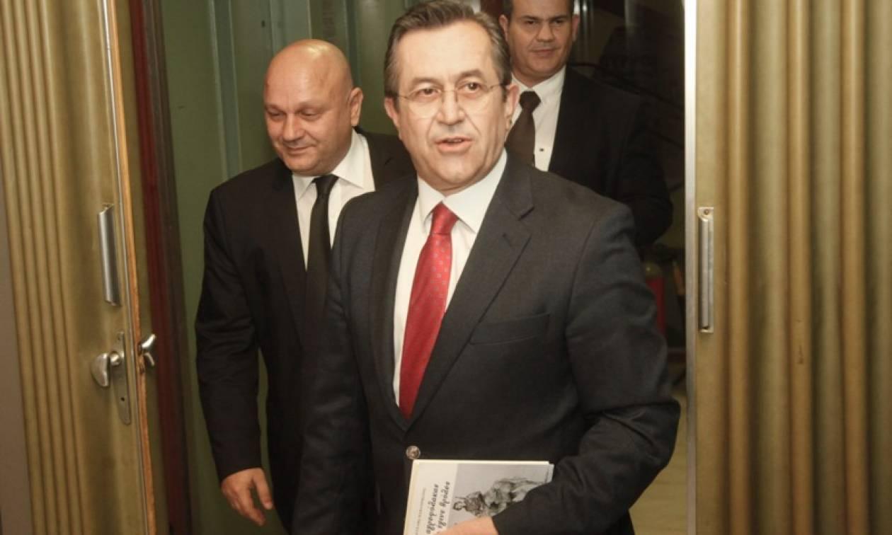 Νικολόπουλος: Νοικιάζουμε ακόμη και τα κατασχεμένα από τις τράπεζες σπίτια μας!