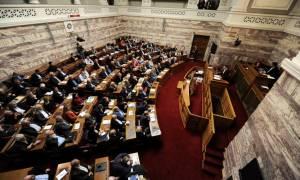 ΣΥΡΙΖΑ και ΑΝΕΛ ζητούν εξεταστική για τα δάνεια των κομμάτων και των ΜΜΕ