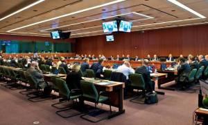Αξιολόγηση: Συνεδριάζει την Παρασκευή το EuroWorking Group
