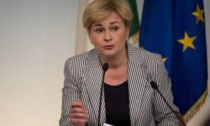 Ιταλία: Παραιτήθηκε η υπουργός Οικονομικής Ανάπτυξης