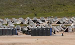 Στους 52.046 έφτασαν οι πρόσφυγες και οι μετανάστες στην Ελλάδα!