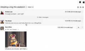 Η πρωταπριλιάτικη φάρσα του Gmail που κατέληξε σε... καταστροφή!