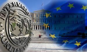 Αποκαλύψεις Wikileaks - Πολ Μέισον: Το ΔΝΤ πιάστηκε να συνωμοτεί επ' αυτοφώρω