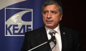 Πατούλης: «Η ΚΕΔΕ θα συμβάλλει με συγκεκριμένες δράσεις στον αγώνα των γυναικών