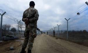 Η Αυστρία αναπτύσσει στρατιωτικές δυνάμεις στα σύνορα με την Ιταλία