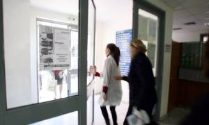 Για προσφυγή στη Δικαιοσύνη ετοιμάζονται οι γιατροί του ΠΕΔΥ