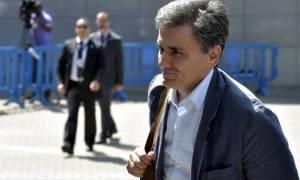 Αξιολόγηση: Έρχονται νέα μέτρα 1,8 δισ. ευρώ - Τσακαλώτος: Καμία συζήτηση για wikileaks
